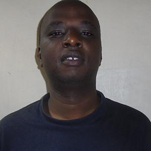 Moses Opiko Odinga